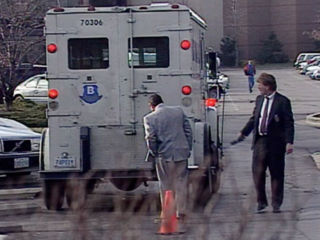 Vault: Armored car robbers got away with $500K