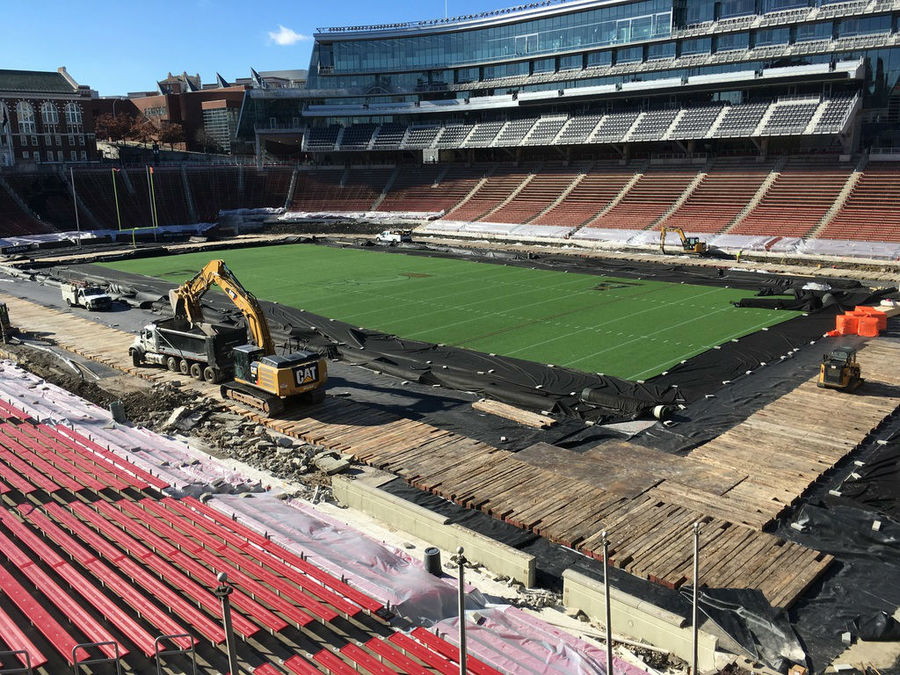 Portune says Nippert, Paul Brown stadiums should suffice for FC Cincinnati  to join MLS - Insider - Story