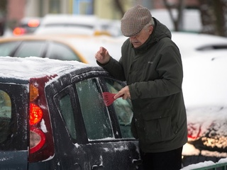 5 tips to prepare your car for the cold