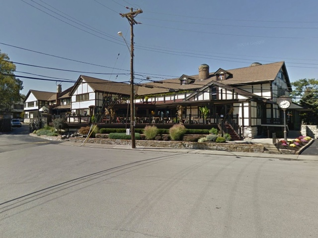 Mount Adams Restaurant The Rookwood Is Closed Owner Posts On Facebook Wcpo Cincinnati Oh