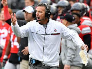 Urban Meyer pushes back on suspension reasons