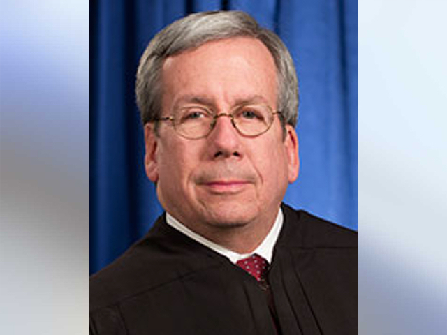 Governor Selects New GOP Justice For State Supreme Court