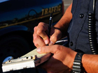 What You Said: More traffic tickets?
