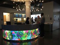 Check out Newport on the Levee's new hotel