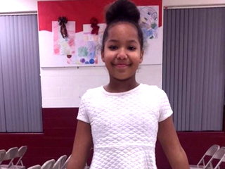 Third suspect charged in 9-year-old's slaying