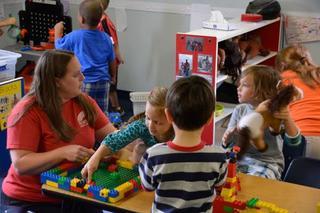 More Cincy kids enrolling in Preschool Promise