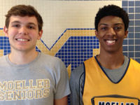 Why Moeller's reserves are pure 'Gold'