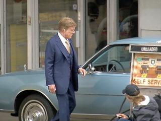 Cincy-made movie last to star Robert Redford