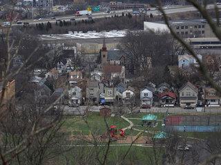 Our forgotten neighborhoods: South Cumminsville