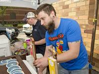 PHOTOS: AmerAsia hosts Beer-Lingual block party