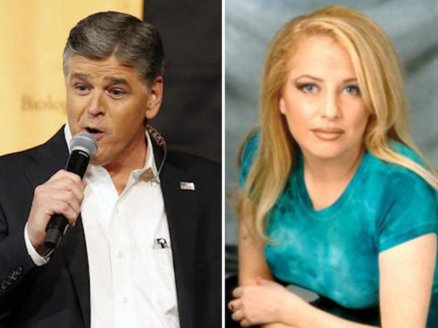 Sean Hannity Sexual Harassment