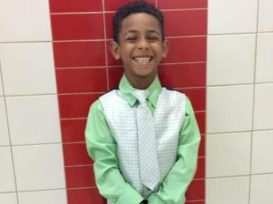 Cincinnati Public Schools officials file appeal in Gabriel Taye case - WCPO Cinc...