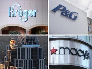 Who is Cincinnati's highest-paid boss?