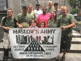 Group helping homeless faces Sept. 2 deadline