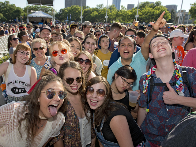 Are concert tickets soon to be on the rise?