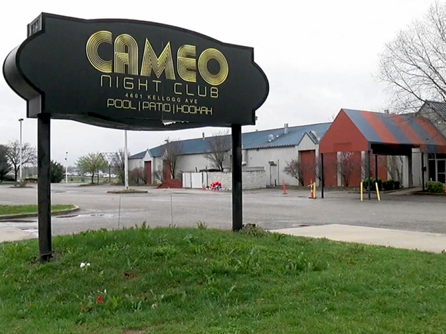 Cameo Night Club victims file suit against club