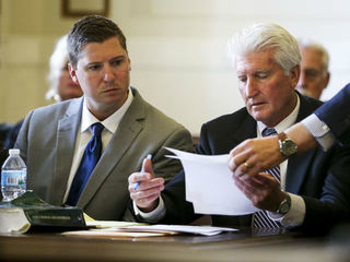 Tensing lawyer: DuBose brought it on himself
