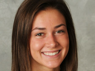 See the finalists for female LaRosa's MVP Award