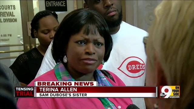 DuBose family wants third trial for Ray Tensing