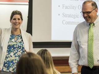 UC program helps young athletic directors
