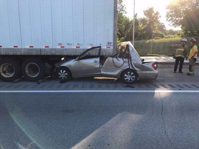 Accident I-75 Cincinnati Ohio Related Keywords & Suggestions