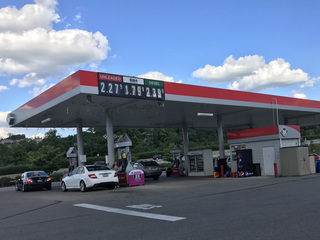 NKY drivers may soon see Ohio-level gas prices