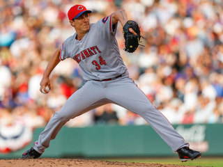 Reds hoping Homer Bailey can lead rotation