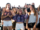 PHOTOS: Sam Hunt's sold-out Riverbend show