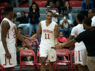 Princeton boys' hoops team to play on ESPNU