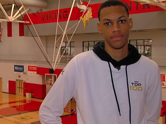 Princeton basketball standout Darius Bazley reflects on ...