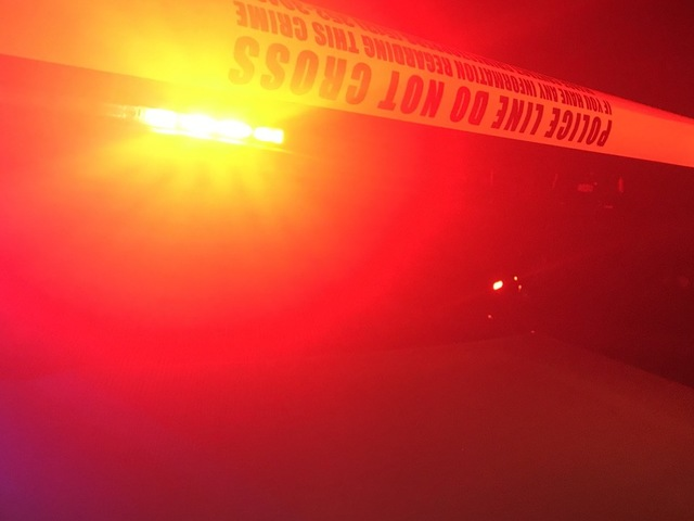PD: Musician killed by punch in bar