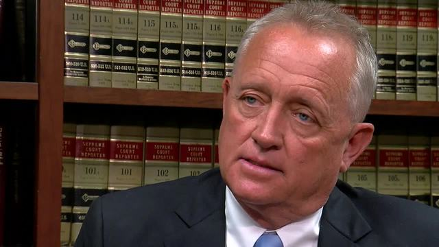 Prosecutor Joe Deters wants Ray tensing to apologize to Sam DuBose-s family