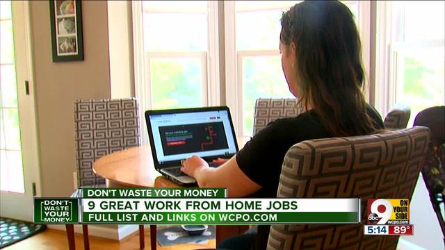 work from home jobs in kenya