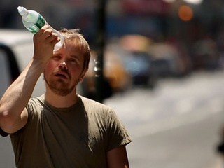 Sorry, Cincinnati: Another heat wave is brewing