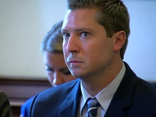 Judge dismisses Ray Tensing's charges