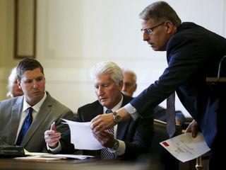 Tensing prosecutor: Black jurors excused by race
