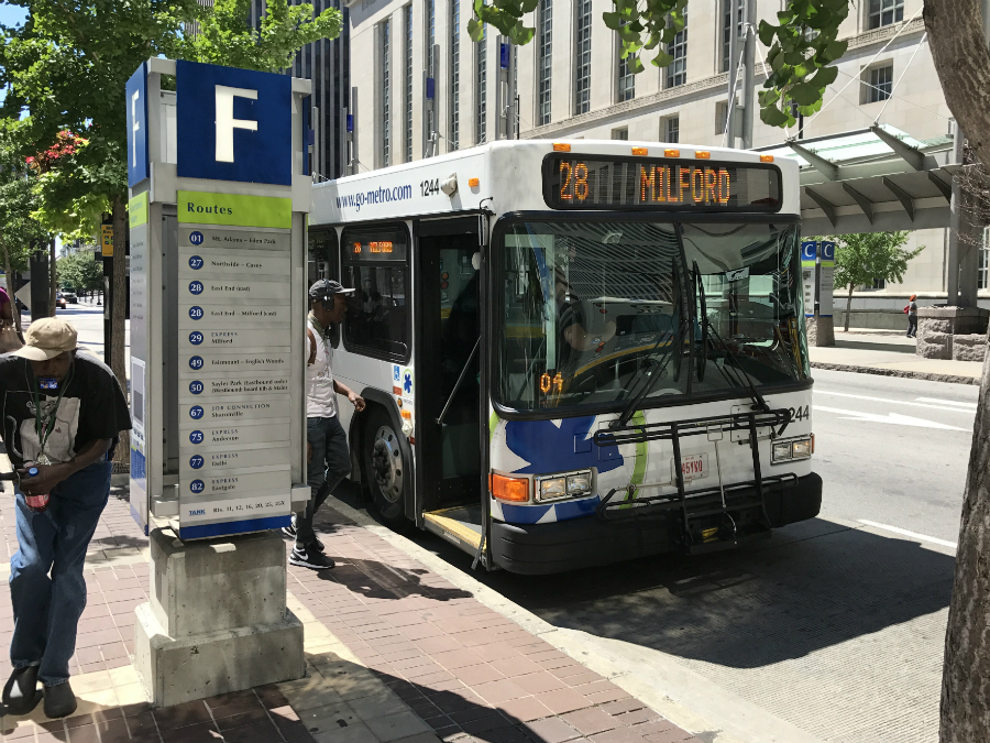 Transit Sales Tax Failure A Political Reality In 2018