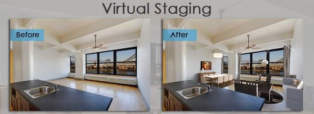Exceptional Virtual Home Staging, Courtesy Pinterest