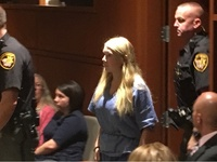 18-year-old pleads not guilty in baby's death