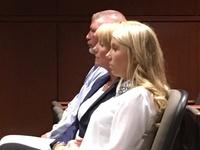 Judge denies change of venue in Richardson trial