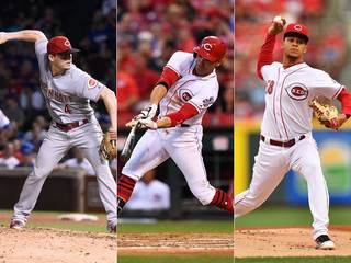 REDS PODCAST: Dwelling on the positives