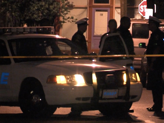 Crime drops in Cincy, but violent crime is up