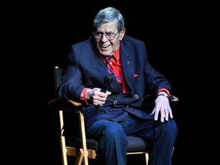 Comedian, actor Jerry Lewis dead at 91