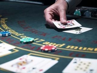 Blackjack wins surged in January at Jack Casino
