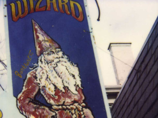 Remember This: Hanging out at Wizard Records