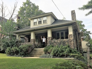 Next step after OTR? For some, it's Westwood