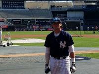 Mason star hit three home runs at Yankee Stadium