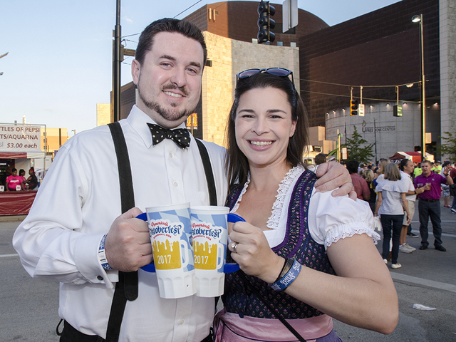 Oktoberfest: Here's everything you need to know