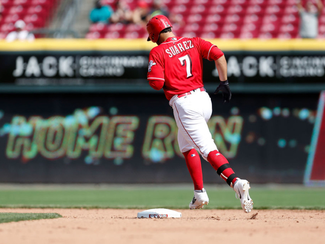 Baseball Has New Proposal For Speeding Up Games Wcpo Cincinnati Oh