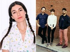 Bedouine, DYAN visit Lounge Acts before MidPoint
